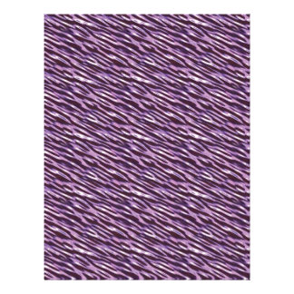 Purple Texture-Like Craft Paper
