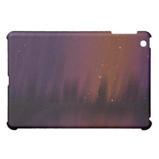 Purple Theater iPad Mini Covers