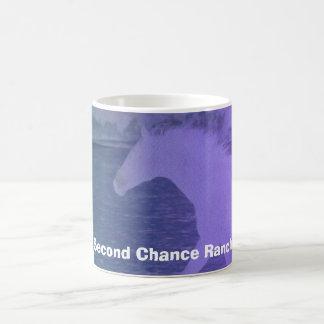 Purple Thomas Mug