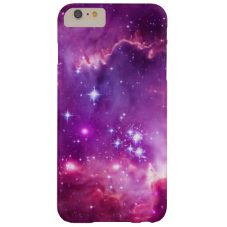 Purple Tinted Small Magellanic Cloud Barely There iPhone 6 Plus Case