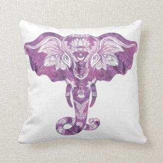 Elephant Pillows - Decorative & Throw Pillows Zazzle