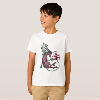 Purple Unicorn Kids' T-Shirt