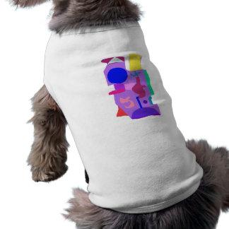 Purple Vase T-Shirt