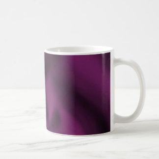 Purple Velvet Mug