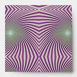 Purple vortex envelope