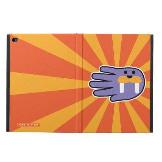 Purple Walrus Face Powis iPad Air 2 Case