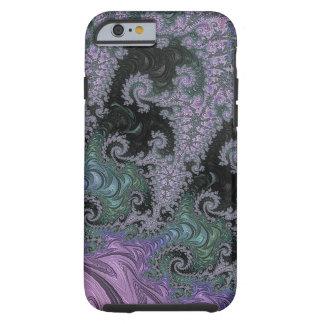 Purple Wanderer Phone Case Design