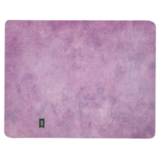 Purple Watercolor Paper Background Template Blank Journal