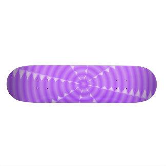 Purple Wave Board