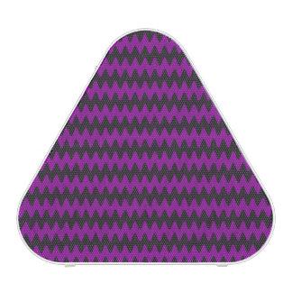 Purple Waves Speaker
