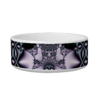 Purple Web Bowl