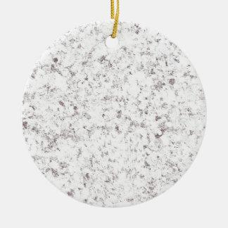 purple white mottled background christmas tree ornaments