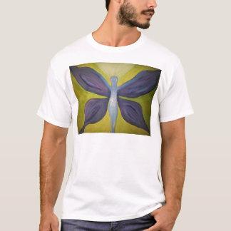 purple wings.jpg T-Shirt