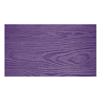 PURPLE WOOD GRAIN TEXTURE TEMPLATE BACKGROUNDS WAL BUSINESS CARD TEMPLATES
