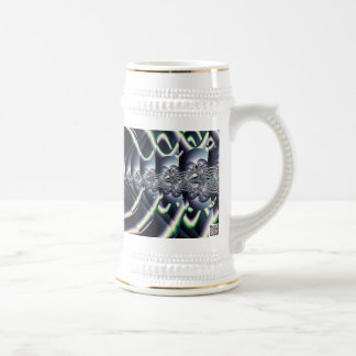 Purple World Coffee Mugs