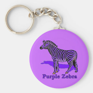 Purple Zebra T-shirts, Baby Clothes, Mugs, Hoodies Keychains