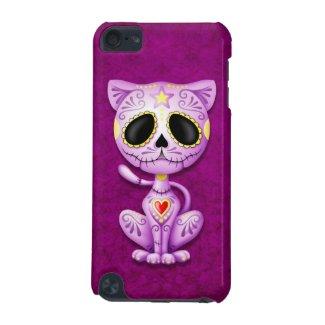 Purple Zombie Sugar Kitten