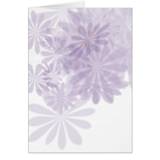 purpleazalea tarjeta pequeña