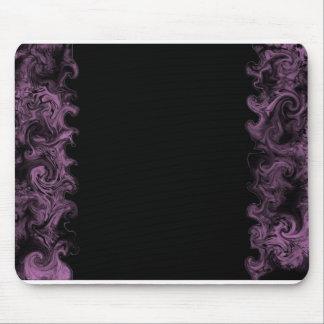 PurpleDarkness Mousepad