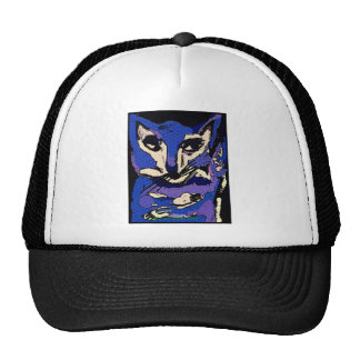 PurpleFox de Katie Pfeiffer Gorras De Camionero