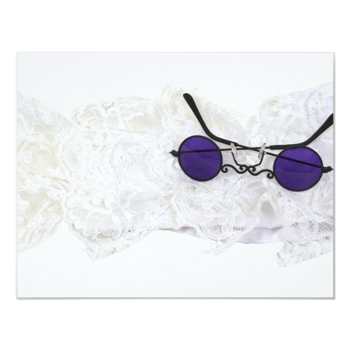 PurpleGlassesJabot111609 Card