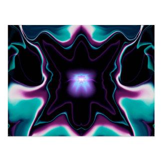 purplehaze2.JPG Postcard