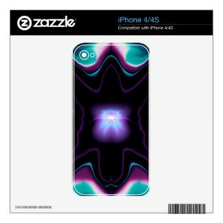 purplehaze2 JPG iPhone 4S Skins