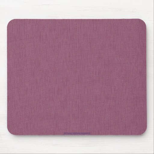 Purpleheart Mouse Pad