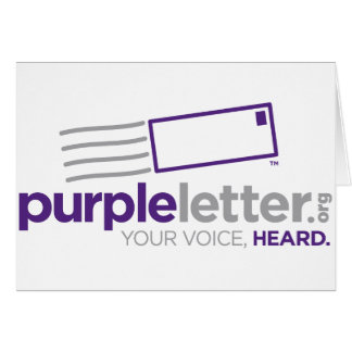 PurpleLetter_Logo+Tag Card