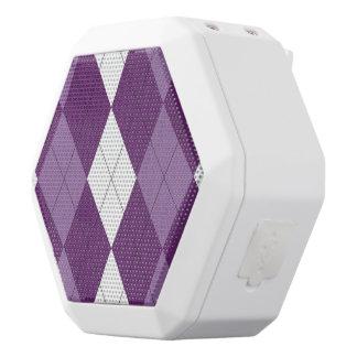 PurpleOne Argyle Boombot Altavoz Con Bluetooth