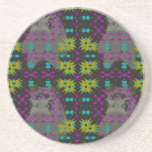 purpleowlslarge.jpg drink coaster