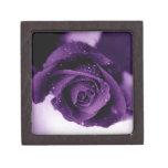 purplerose cajas de joyas de calidad