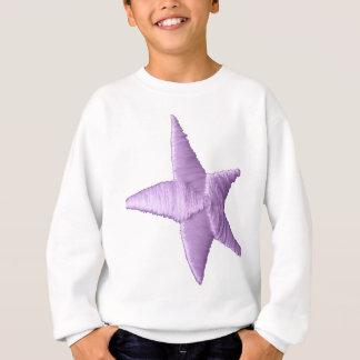 purplestar sweatshirt