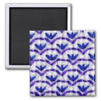 Purplework 1 refrigerator magnets
