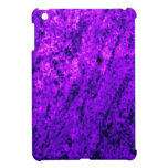 Purplish Pink Marble iPad Mini Case