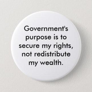 Purpose of Government button