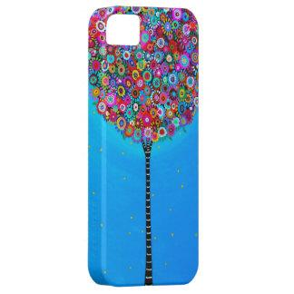 PURPOSE OF LIFE iPhone SE/5/5s CASE