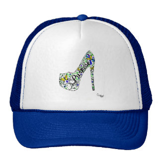 Purpose Trucker Hat