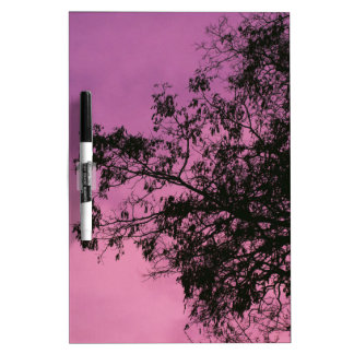 Purps Dry-Erase Whiteboards