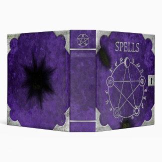 """Púrpura 2"""" de la carpeta del encanto"""