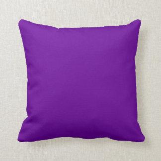 Púrpura 660099 cojin