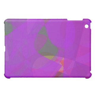 Púrpura abstracta verdadera