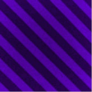 Púrpura Amethyst de la raya del caramelo del Fotoescultura Vertical