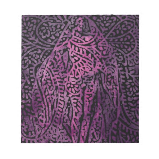 Púrpura Bloc