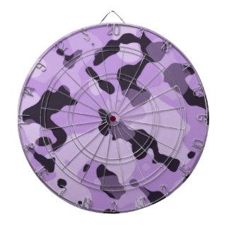 Púrpura Camo de la lavanda; Camuflaje