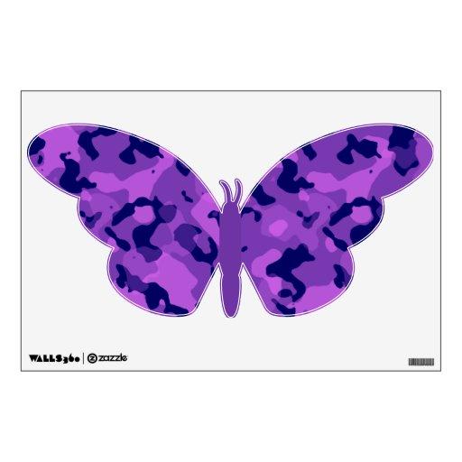 Púrpura Camo de la uva; Camuflaje