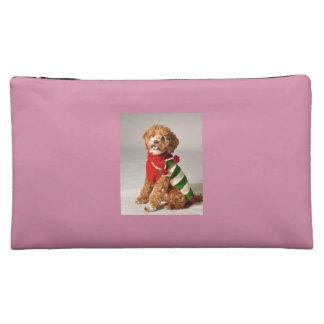 Púrpura cosmética media de la Perro-Luz del