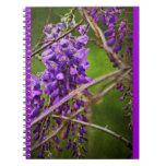 Púrpura Cuadernos