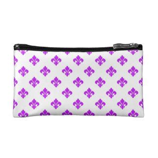 Púrpura de la flor de lis 1