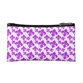 Púrpura de la flor de lis 4